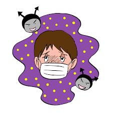 インフルエンザに注意!~予防法のご紹介~