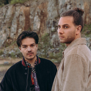 In conversation with Milky Chance