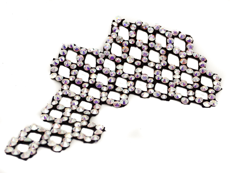 SWAROWSKI Cristal AB $70