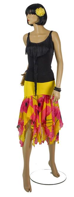 Top-$110 Skirt-$100