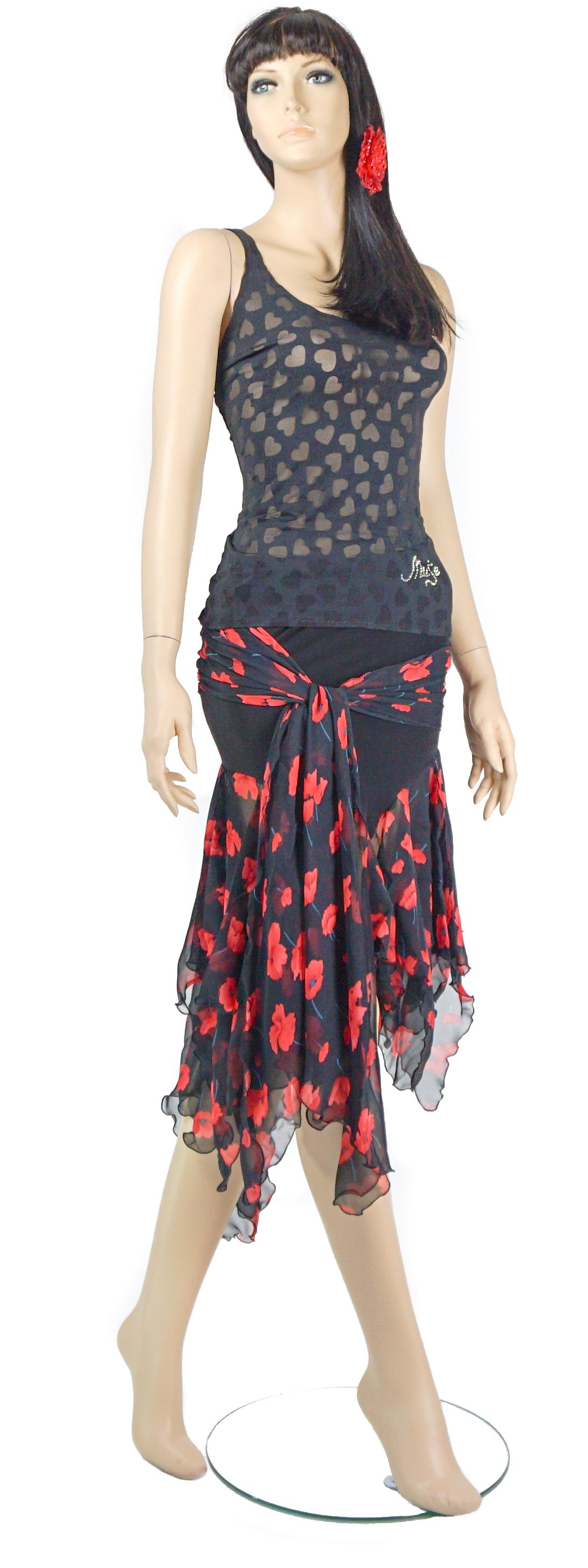 Top-$50 Skirt-$100