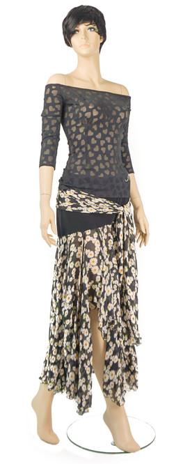 Top-$50 Skirt-$130
