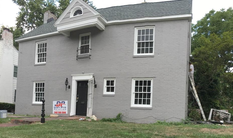 Columbus, OH | Residential Exterior