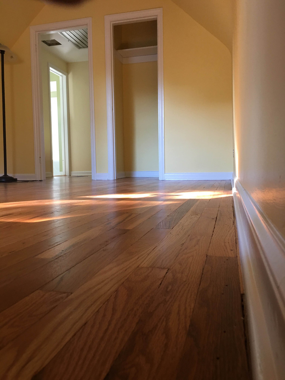 Single Family Home | Interior & Exterior