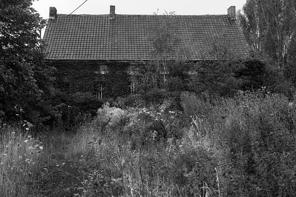 maison gustaaf, belgium, urbex, abandoned