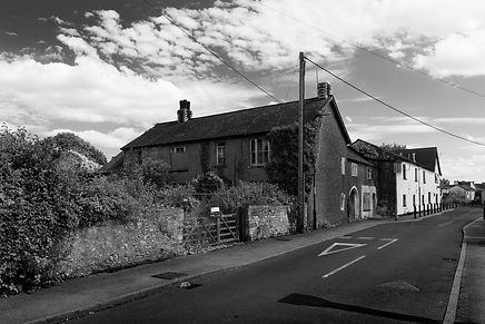 Olive's House & Shop, Urbex, Abandoned