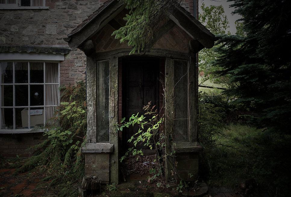 Sabre Manor, Urbex, Abandoned, Derelict