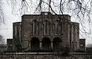 Greenbank Synagogue, Liverpool, Urbex, Abandoned