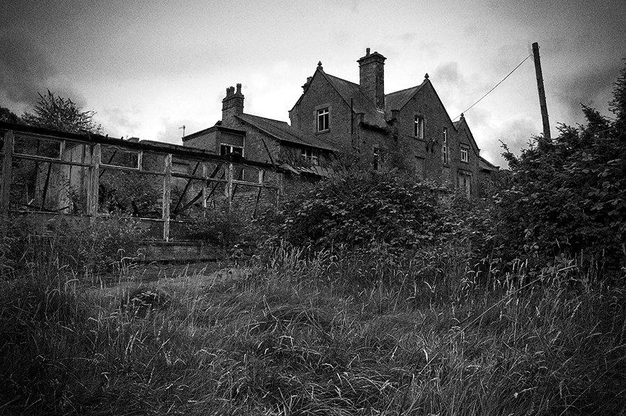 Taxal Lodge School, Whaley bridge, Urbex, Abandoned