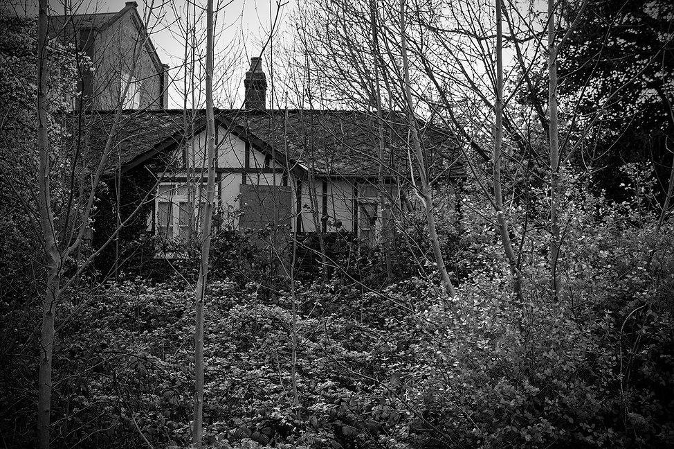 Mrs Higgin's House, Urbex, Abandoned, Derelict