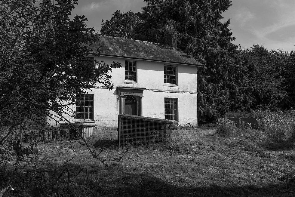 Farm Purgatory, urbex, abandoned, little hereford