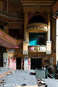 Burnley Empire Theatre, Urbex, Abandoned