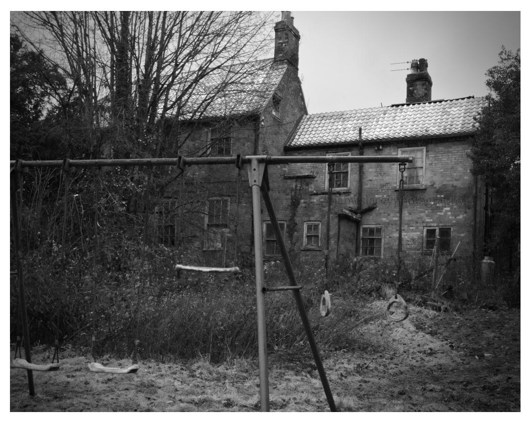Manna House - Lincolnshire II