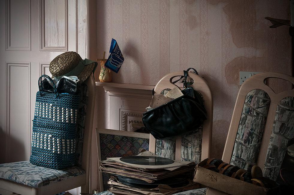 House 1969, Urbex, Abandoned, Derelict