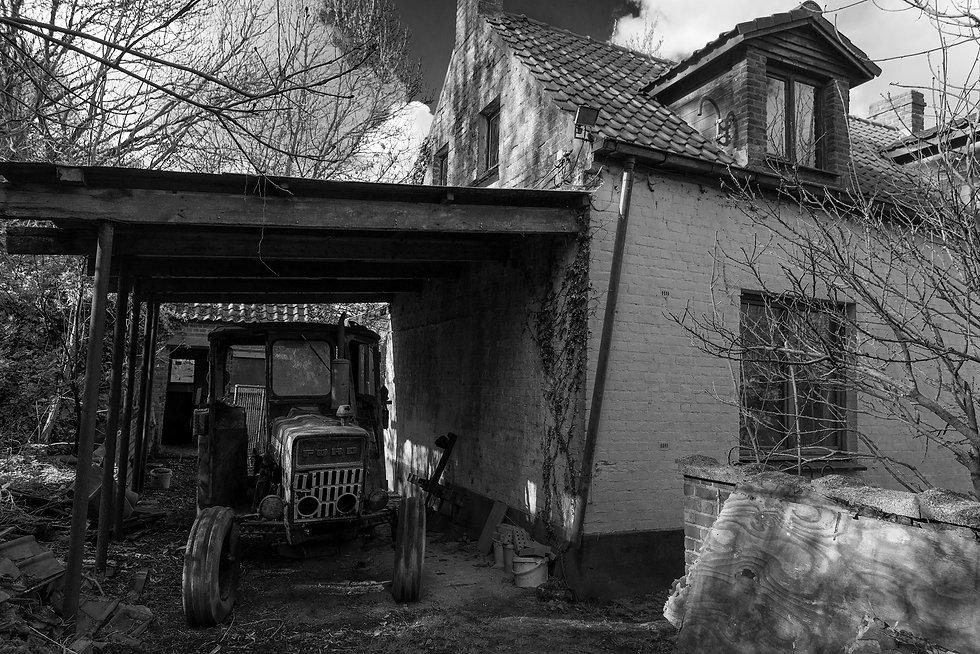 farm 1881, belgium, urbex, abandoned