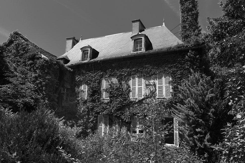 Le Manoir de l'Alchimiste, France, urbex, abandoned