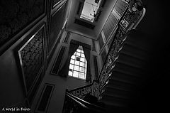 Woolton Hall, Liverpool, Urbex, Abandoned