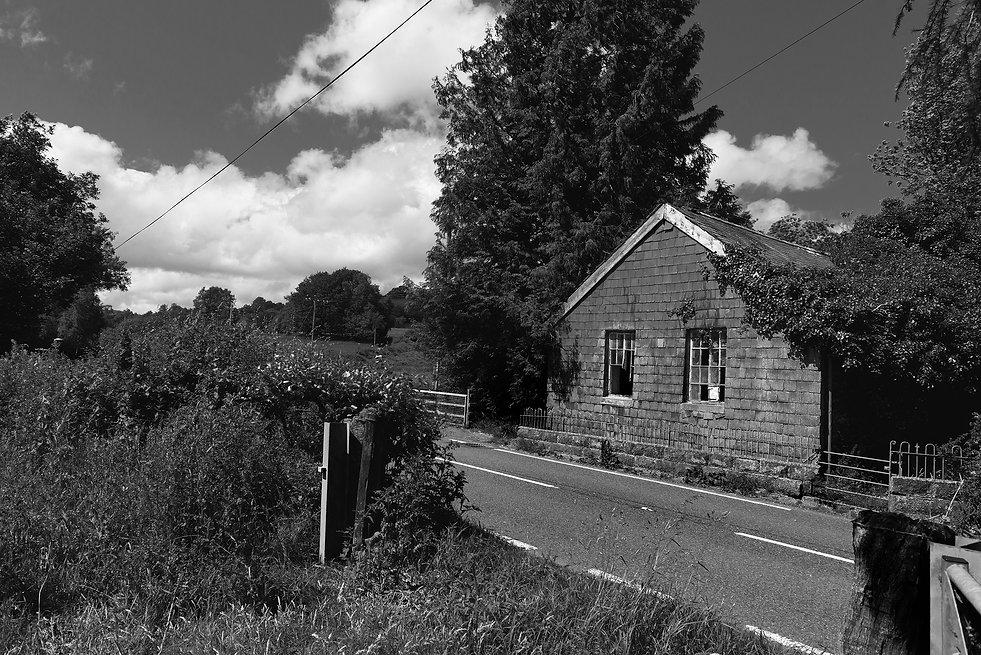 Beerseba Independent Chapel, Welshpool-Powys, urbex, abandoned