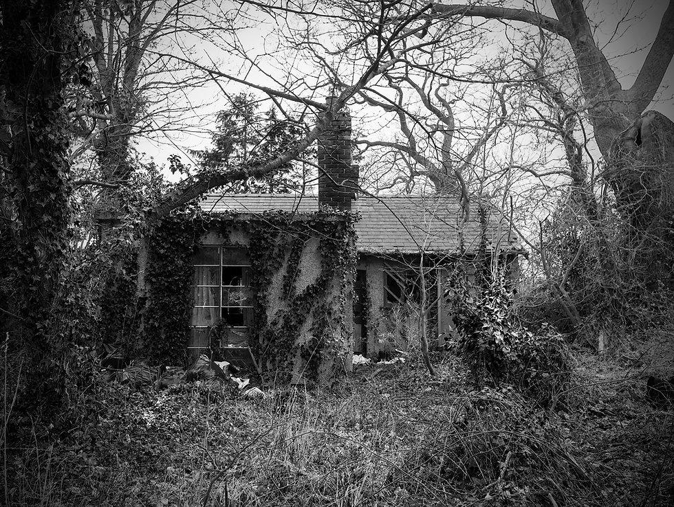 Butterscotch House, Urbex, Abandoned