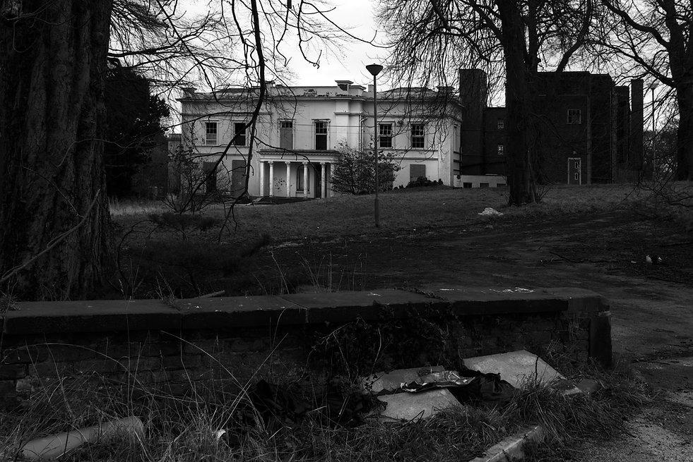 St.Gabriel's Convent, Knolle Park Children's Home , Liverpool, Urbex, Abandoned