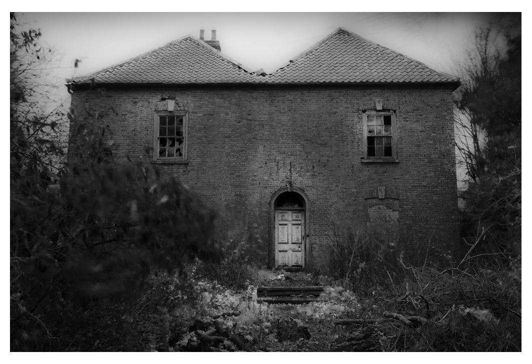 Manna House - Lincolnshire I