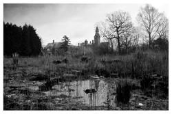 Barnes Hospital - Cheadle III