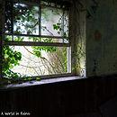 Cwm Twrch Chapel, Welshpool, Wales, Abandoned, Urbex