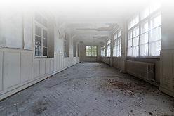 clinique des sources, france, urbex, abandoned