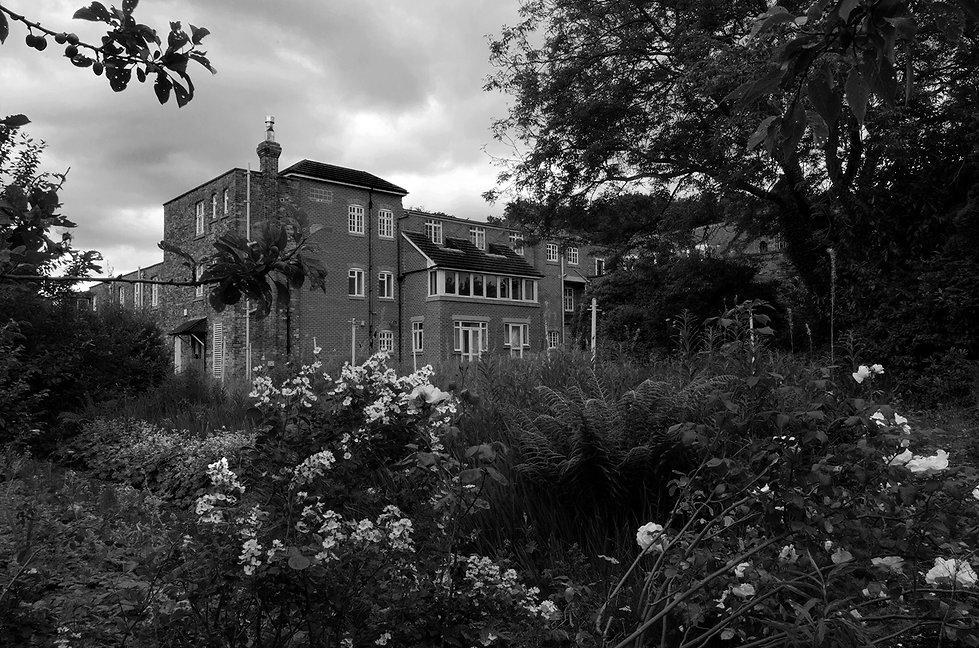Carmelite Convent, Wigan, Urbex, Abandoned
