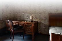 maison general P, belgium, urbex, abandoned