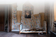 chateau romantique, belgium, urbex, abandoned