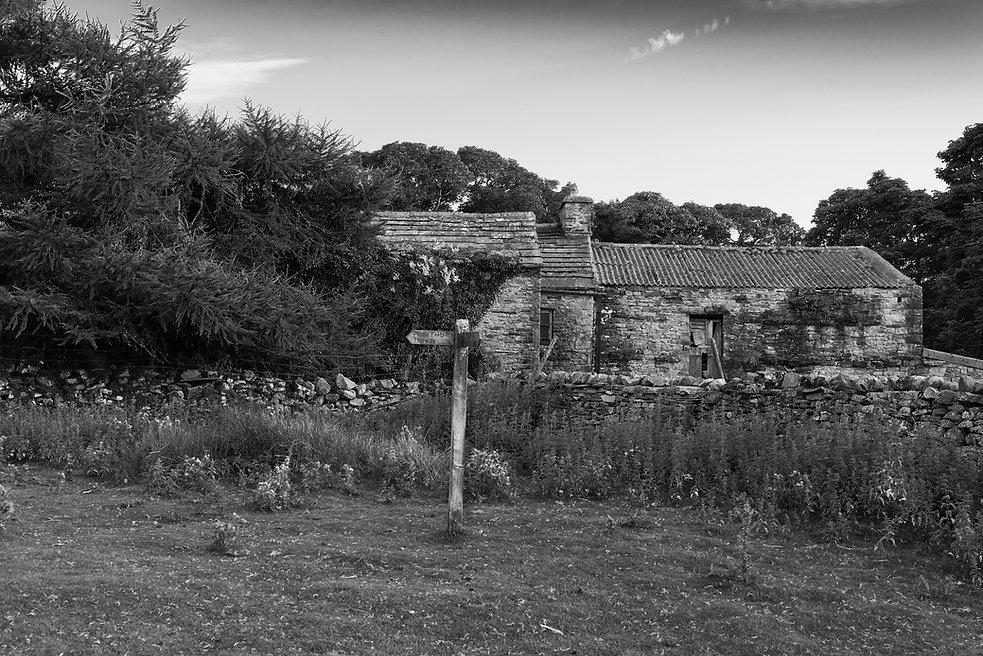 Alice's House, Yorkshire, Urbex, Abandoned