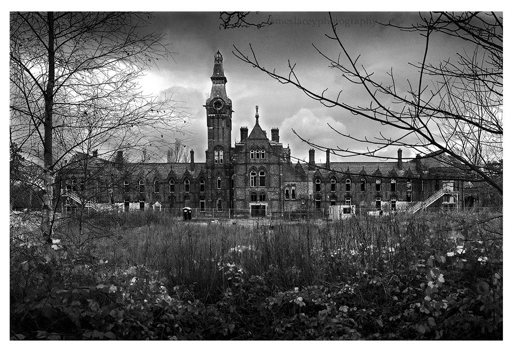 Barnes Hospital - Cheadle II