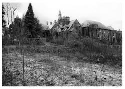 Barnes Hospital - Cheadle IV