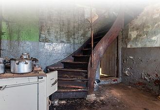 maison barbelen, luxemburg, urbex, abandoned