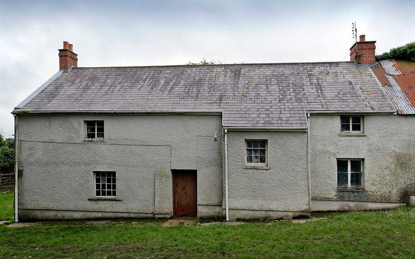 Candlestick Cottage, Urbex, Abandoned, Derelict