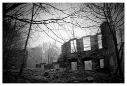 Feniscowles Hall - Pleasington
