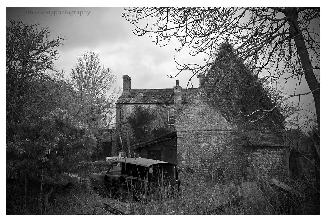 The Seamstress's Cottage - Norfolk I