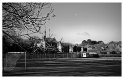 Whittingham Lunatic Asylum IV