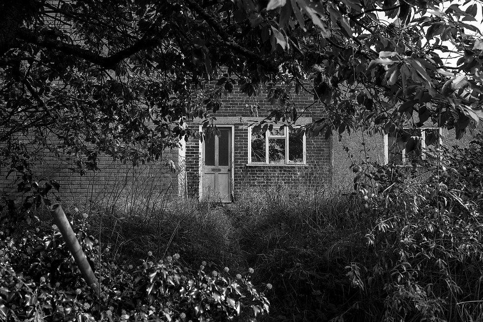 Geoffrey the Warden's House, Urbex, Abandoned, Derelict