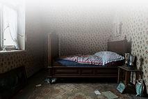 maison mariarche, urbex, abandoned