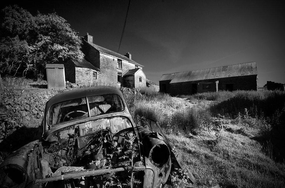 Eirwen's House of Dolls, Urbex, Abandoned, Derelict