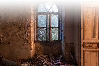 Château de Chassey les Montbozon, France, urbex, abandoned