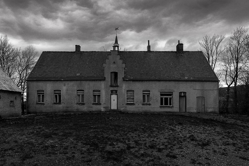 maison mariarche, belgium, urbex, abandoned