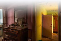 garou garou, belgium, urbex, abandoned