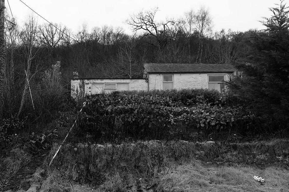 BRASS HOUSE, URBEX, ABANDONED
