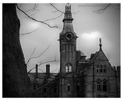 Barnes Hospital - Cheadle V