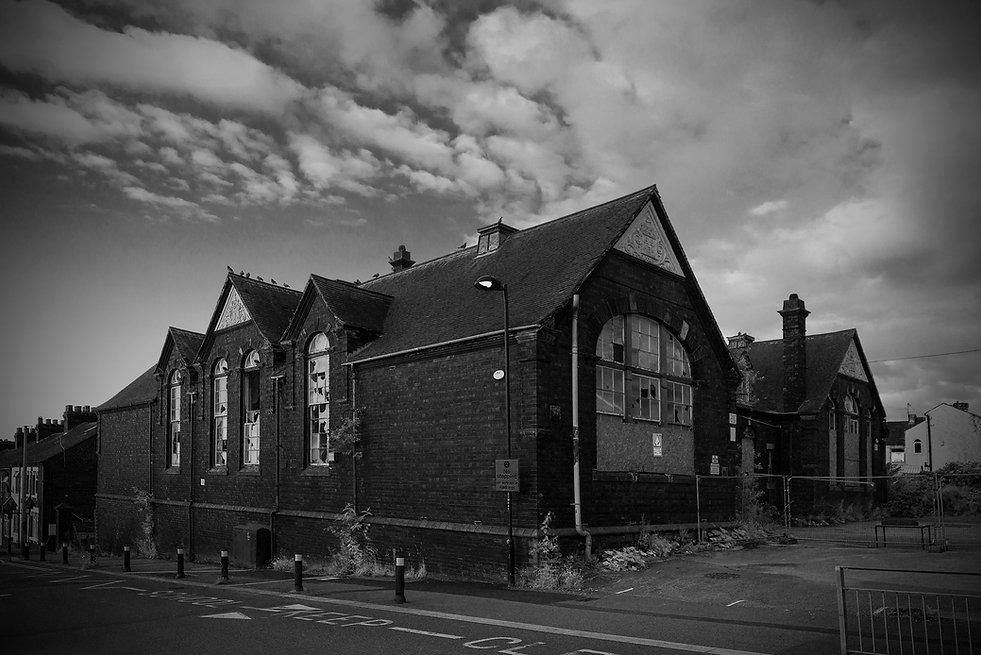 Peggy Davies Ceramics, Stoke-On-Trent, Urbex, Abandoned