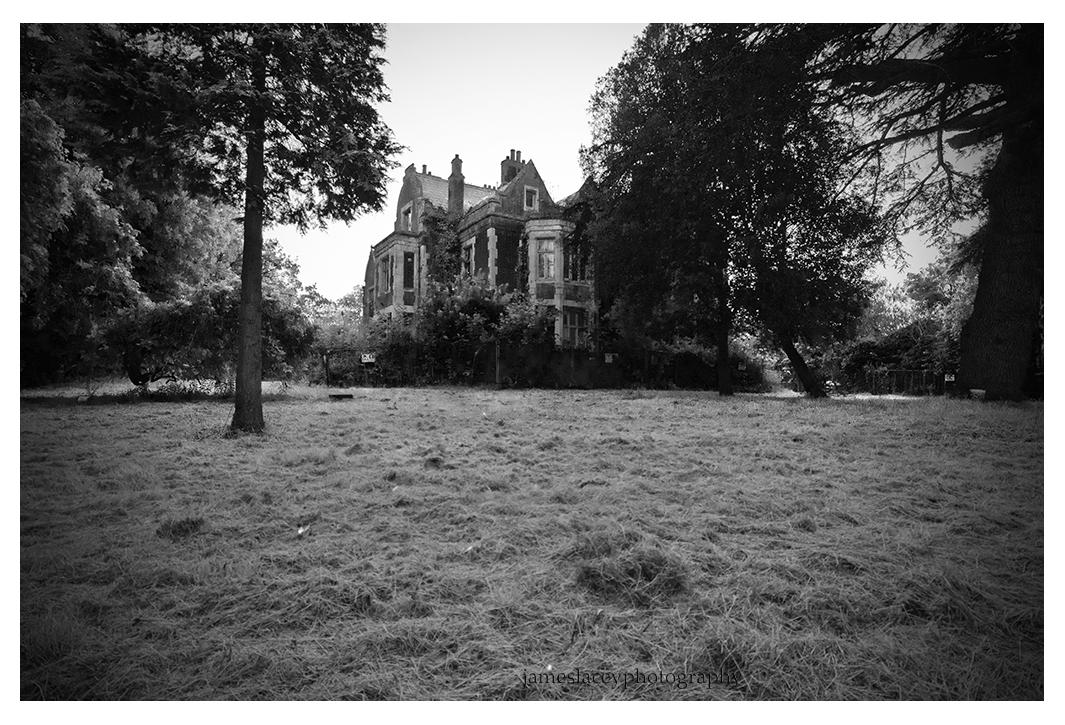 Berkyn Manor. Berkshire