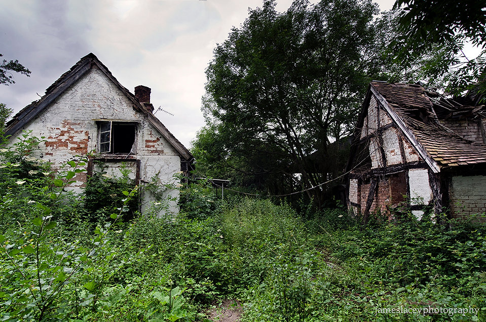 Hoarder's Home, Worcestershire, Urbex, Abandoned, Derelict